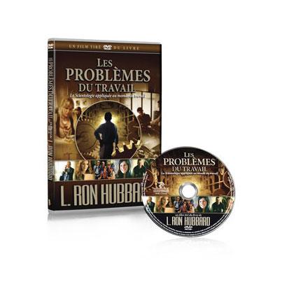 Les Problèmes du travail, en DVD, de Ron Hubbard